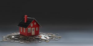 getting a mortgage with bruised credit